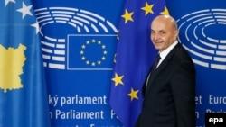 Kryeministri i Kosovës, Isa Mustafa,