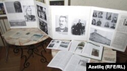 Ризаэтдин Фәхретдиннең 155 еллыгына багышланган язмалар