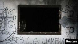 Oštećena kuća u blizini Dervente, ilustrativna fotografija