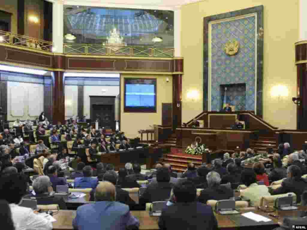 Казахстан. 16 – 20 января 2012 года #15