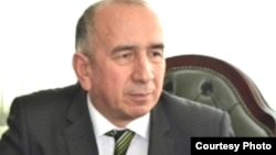 Файзулло Баротзода