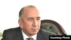 Директор Центра исламоведения Таджикистана Файзулло Баротзода