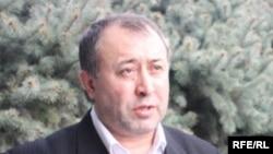 Назар Мирзода