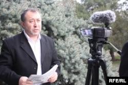 Муҳаммадназар Мирзода