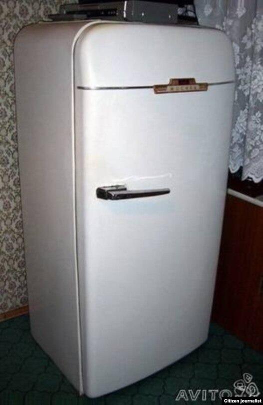 Как сделать замок для холодильника 884