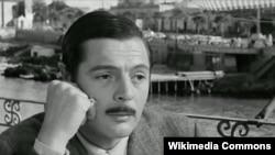 Марчелло Мастроянни, 1961.