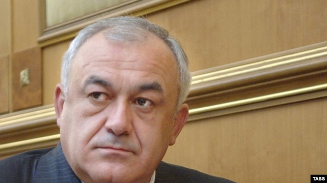 North Ossetian President Taymuraz Mamsurov says that no regulations were breached in the police killing of David Murashev, who was allegedly responsible for the murder of poet Shamil Djigkayev.