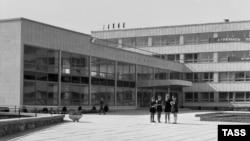 Сімферополь, архівне фото 1970 рік