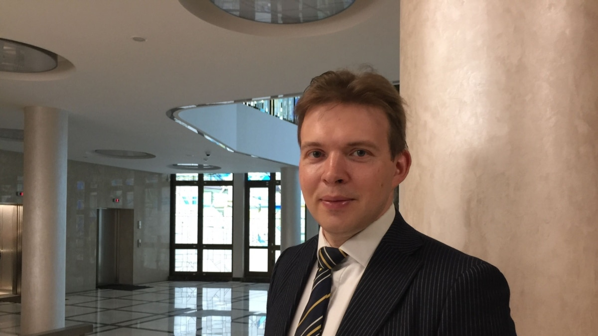 В Беларуси юристу Максиму Знака предъявлено обвинение, он объявил голодовку - СМИ