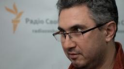 Вахтанга Кіпіані обрали з-поміж трьох медійників, які увійшли до короткого списку премії