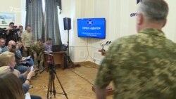 «Встановлено особи російських інструкторів та учасників розвідувально-терористичної групи «Карпати» – Грицак (відео)