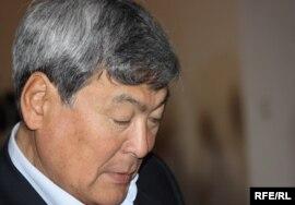 Қазақтың тұңғыш ғарышкері Тоқтар Әубәкіров. Алматы, 24 қазан 2009 жыл.