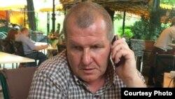 Мікалай Якубовіч, фота kyivpost.com