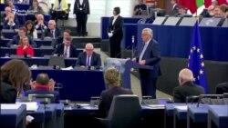 Jean-Claude Juncker: Uniunea Europeană va avea în viitor mai mult de 27 de membri