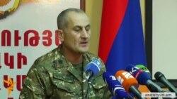 ՊԲ․ Ադրբեջանական կողմը կրակում է, թեև ոչ նախկին ինտենսիվությամբ