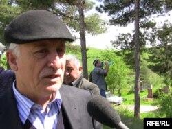 Абдулҳамид Самадов