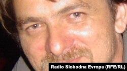 Vladimir Milutinović: To je posledica neke iracionalnosti