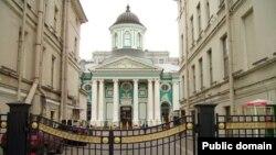 Армянская церковь Святой Екатерины, Санкт-Петербург, Россия