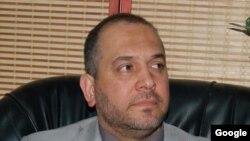 صورة النائب العراقي حارث العبيدي