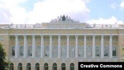 Существование коллекции Русского музея без научной деятельности невозможно