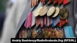 Прошло уже 67 лет после окончания той страшной войны, но никогда не перестанут звучать слова благодарности в адрес ветеранов