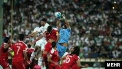 سوریه با این تساوی، به عنوان تیم سوم گروه A راهی دور حذفی شد و کماکان شانس صعود دارد.