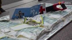 Пацієнтські організації пропонують чиновникам Мінохорони здоров'я «пилити» торт замість державних коштів