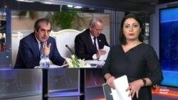 Ахбори Озодӣ аз 12-уми июни соли 2019