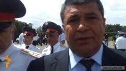 Ոստիկանապետը՝ «Իդեալի» եւ 70-ամյա կնոջը բռնի հոգեբուժարան տեղափոխելու մասին