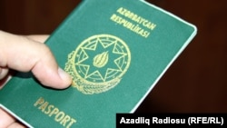 Milli pasport