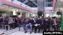 Татар ата-аналарының 2018 елда узган беренче конференциясе