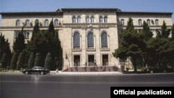 Azerbaijan -- The Ministry of Justice