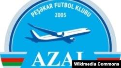 AZAL PFC. Baku.