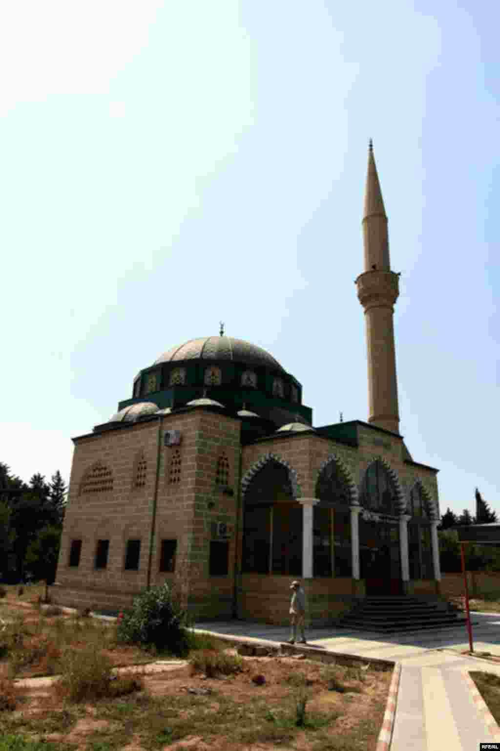 Mehdiabad qəsəbəsi #2