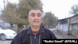 Сафар Қодиров