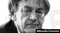 Ален Финкелькрот, французский философ, академик