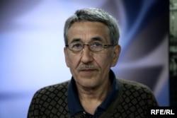 Валерий Манжиев