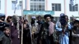 grab: taliban school in afghanistan