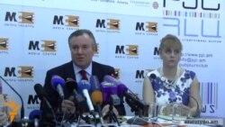 Ուկրաինայի դեսպան․ Ռուսաստանը զինում է ահաբեկիչներին