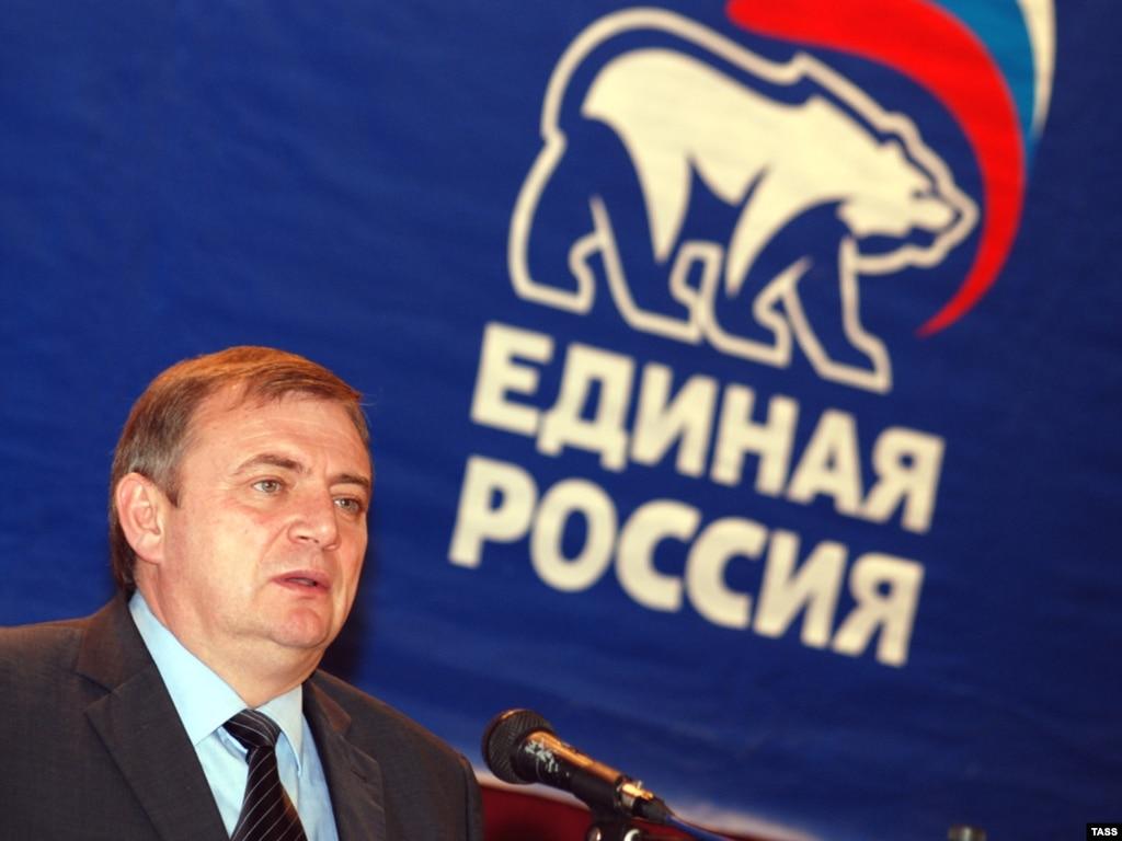 Почему Единая Россия изменила мнение и решила все-таки провести