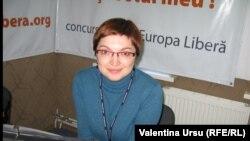 Oxana Iuteș