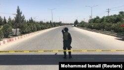 هنوز هیچ گروهی در این کشور، نه طالبان و نه داعش، مسئولیت این حمله را نپذیرفته است.