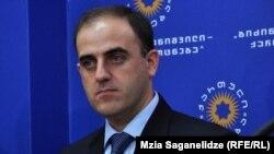 Министр инфраструктуры и регионального развития Давид Нармания будущей весной будет баллотироваться на пост тбилисского градоначальника. Это решение было принято на политсовете правящей коалиции