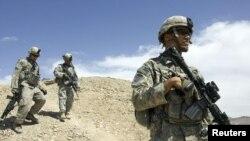 Американські військові у Афганістані, 25 травня 2010 року