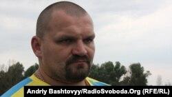 У 2004 і 2007 роках титул The World's Strongest Man мав інший українець – Василь Вірастюк