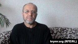 Абдурешит Джеппаров, архівне фото