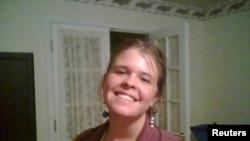 Кейла Мюллер, 26-летняя американка, одна из заложников ИГИЛ, погибшая в Сирии