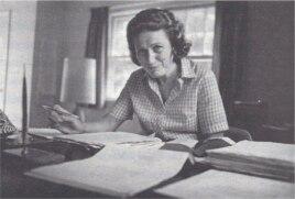 Svetlana Alilueva în Statele Unite