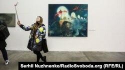 Непередбачуваний митець Гнилицький. Як сприймати «Реальність ілюзій» (фотогалерея)