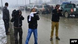 Kabul, 17dhjetor 2012